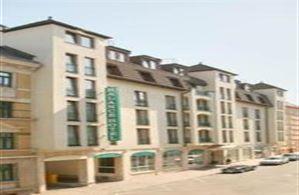 Hotel BALANCE LEIPZIG