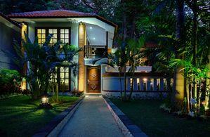 Hotel BALI GARDEN BEACH RESORT TUBAN