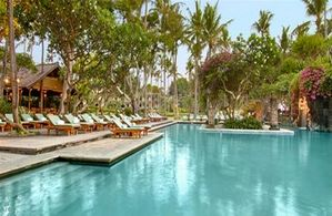 Hotel BALI HYATT SANUR