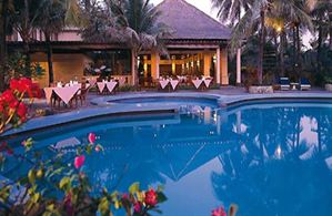 Hotel BALI MANDIRA BEACH RESORT AND SPA LEGIAN