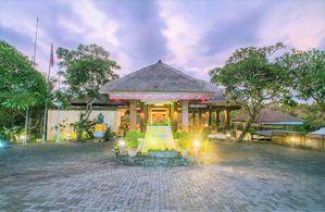 Hotel BALI MASARI VILLAS AND SPA UBUD
