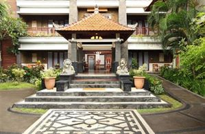 Hotel BALI TROPIC RESORT AND SPA BENOA