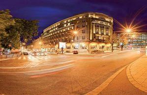 Hotel BALKAN BELGRAD