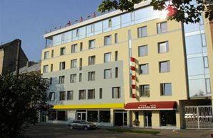 Hotel BALT PARK RIGA