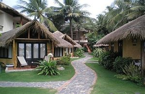 Hotel BAMBOO VILLAGE BEACH RESORT PHAN THIET