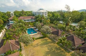 Hotel BANDORA ON SEA RAYONG
