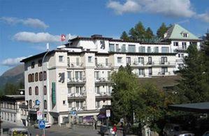 Hotel BAREN ST. MORITZ