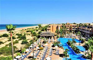 Hotel HIPOTELS BARROSA PARK Costa de la Luz
