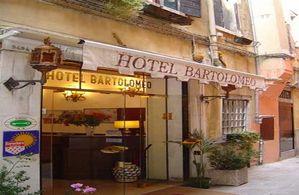 Hotel BARTOLOMEO VENETIA