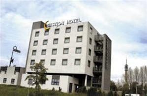 Hotel BASTION ROTTERDAM RHOON ROTTERDAM