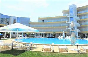 Hotel BAY VIEW TSAREVO