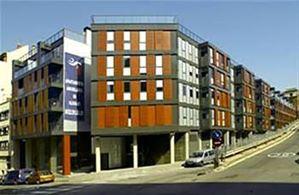 Hotel BCN MONTJUIC BARCELONA