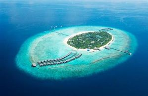 Hotel BEACH HOUSE MALDIVES AT IRUVELI MALDIVES HAA-ALIFU ATOLL
