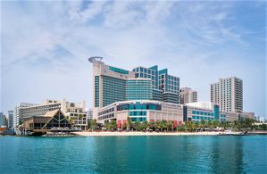 Hotel BEACH ROTANA ABU DHABI ABU DHABI