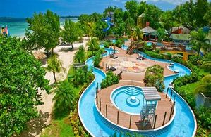 Hotel BEACHES NEGRIL NEGRIL
