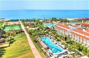 Hotel BELEK BEACH RESORT BELEK