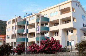 Hotel BELLA VISTA BECICI