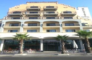 Hotel BELLA VISTA QAWRA
