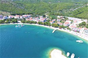 Hotel BELLA VISTA Dalmatia Centrala