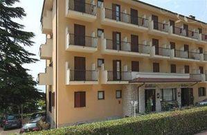 Hotel BELLAVISTA LACUL GARDA