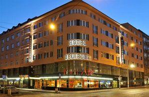 Hotel BELVEDERE PRAGA