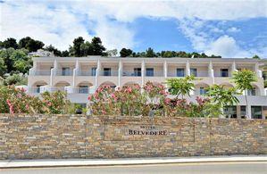 Hotel BELVEDERE SKIATHOS