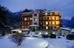 Hotel BERGHOF AMARANTH WILDERSWIL