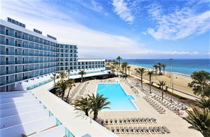 Hotel BEST SABINAL Costa Del Almeria