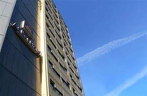 Hotel BEST WESTERN ANKER OSLO
