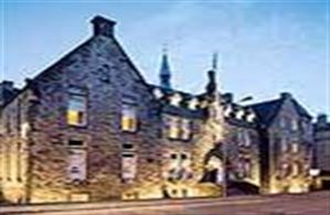 Hotel BEST WESTERN EDINBURGH CITY EDINBURGH