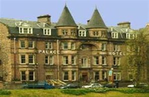 Hotel BEST WESTERN INVERNESS PALACE INVERNESS