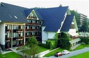 Hotel BEST WESTERN KOMPAS BLED