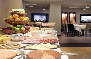 Hotel BEST WESTERN METROPOLI GENOVA