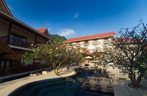 Hotel BEST WESTERN PHANGANBURI KOH PHANGAN