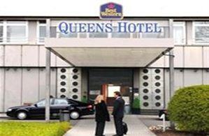 Hotel BEST WESTERN QUEENS DUNDEE