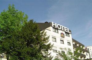 Hotel BEST WESTERN STUTTGART STUTTGART