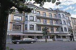 Hotel BEST WESTERN WEST OSLO