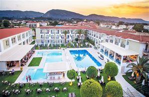 Hotel BEST WESTERN ZANTE PARK ZAKYNTHOS