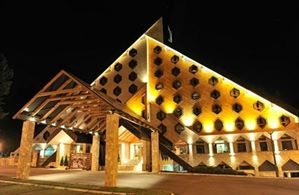 Hotel BIANCA RESORT AND SPA KOLASIN