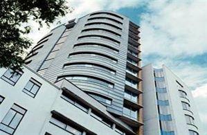 Hotel BILDERBERG ROTTERDAM
