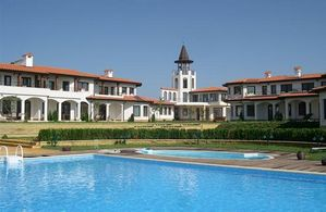 Hotel BLACK SEA RAMA BALCIC