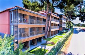 Hotel BLUE DOLPHIN HALKIDIKI