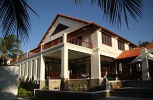 Hotel BLUE OCEAN RESORT PHAN THIET