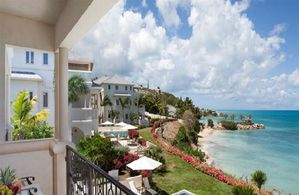 Hotel BLUE WATERS ANTIGUA SOLDIER BAY