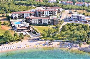 Hotel BLUE WAVES RESORT Krk