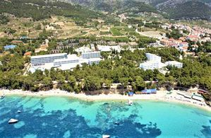 Hotel BLUESUN BONACA Insule Croatia