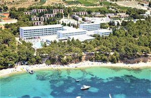 Hotel BLUESUN GRAND ELAPHUSA Insule Croatia