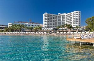 Hotel BOYALIK BEACH HOTEL AND SPA CESME