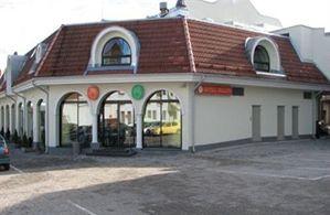 Hotel BRAAVO TALLINN