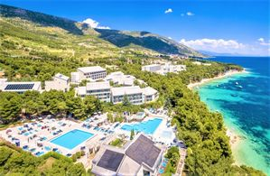 Hotel BRETANIDE SPORT AND  WELLNESS RESORT Insule Croatia